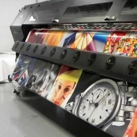 Impresión A4 Color